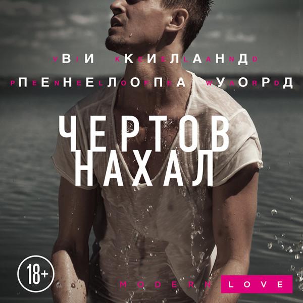Аудиокнига Чертов нахал