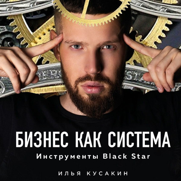 Аудиокнига Бизнес как система. Инструменты Black Star