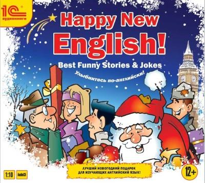 Аудиокнига Happy New English!