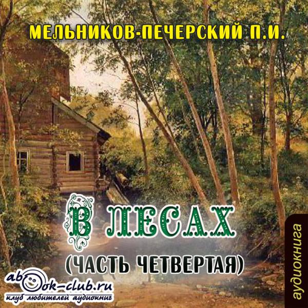 Аудиокнига В лесах. Часть 4