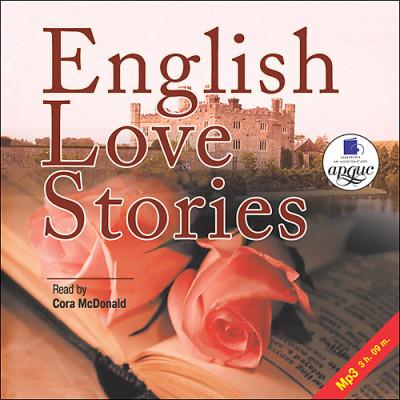 Аудиокнига Английские рассказы о любви. На англ. яз.