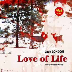 Аудиокнига Любовь к жизни. Избранные рассказы. На англ. яз.