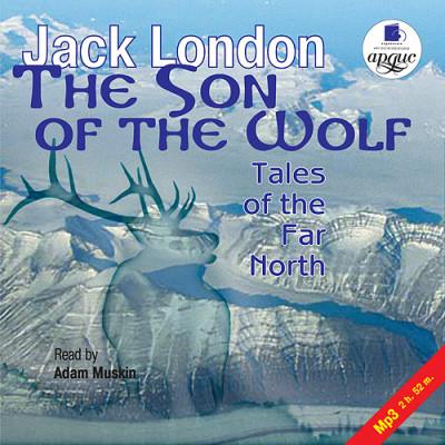 Аудиокнига Сын  волка... На англ. яз.