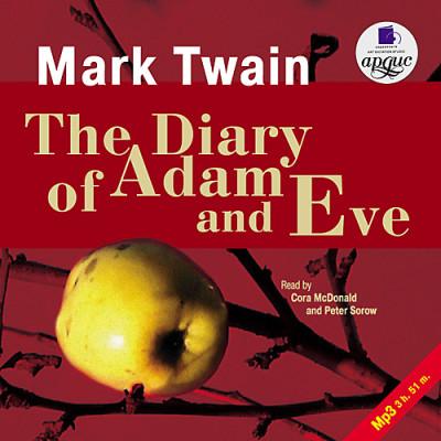 Аудиокнига Дневник Адама и Евы. Новеллы. На англ. яз.