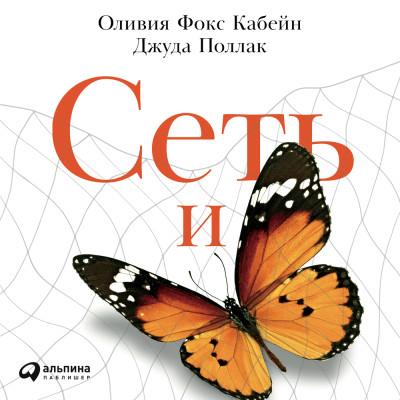 Аудиокнига Сеть и бабочка: Как поймать гениальную идею. Практическое пособие