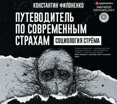 Аудиокнига Путеводитель по современным страхам. Социология стрема