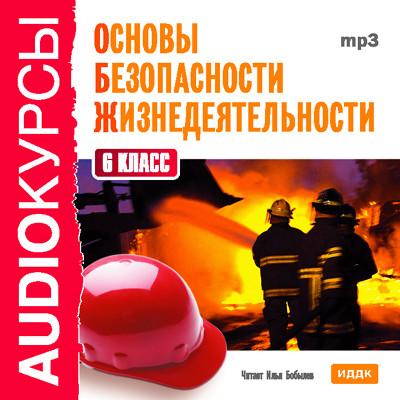 Аудиокнига 6 класс. Основы безопасности жизнедеятельности.